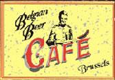 Belgian Beer Cafe Brussels