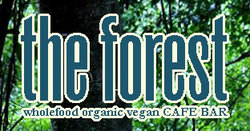 Forest Cafe & Bar
