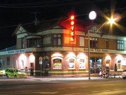 Barwon Club