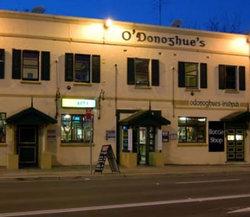 O'Donoghue's Irish Pub
