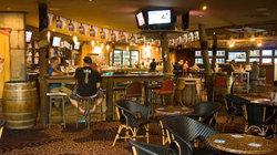 Brackenridge Tavern
