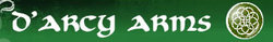 D'Arcy Arms Logo and Images