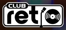 Club Retro Logo and Images