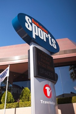 Bankstown Sports Club Logo and Images