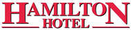 Hamilton Hotel Logo and Images