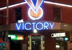 The Victory Logo and Images