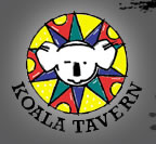 Koala Tavern Logo and Images