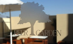 Bushman Hotel Logo and Images