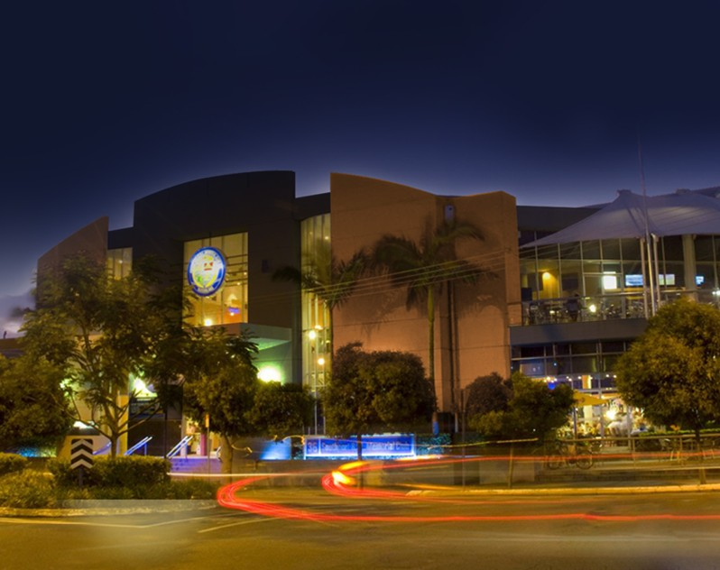 RSL Club Southport Logo and Images