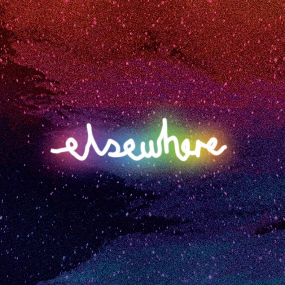 elsewhere bar Logo and Images