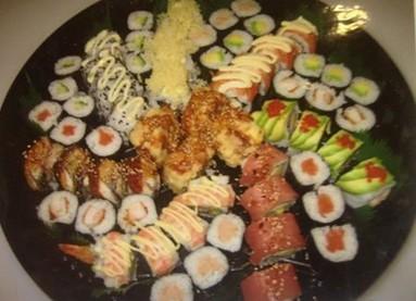 Sushi Kotobuki Logo and Images