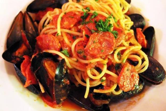 Bella Venezia Italian Restaurant & Bar