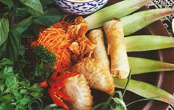 Lemongrass Thai