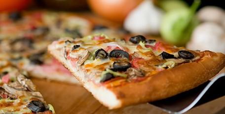 Milano's Pizza Pasta & Ribs