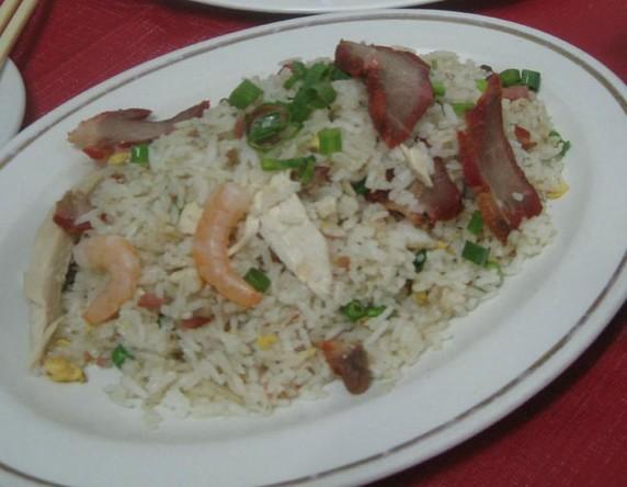 Willow Garden Chinese Restaurant