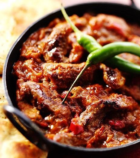 The Spice Avenue Balti Resturant