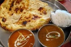 Raja's Indian Curry