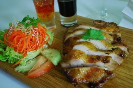Summeries Authentic Thai Cuisine