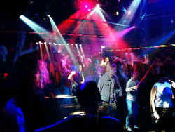 Office Nightclub