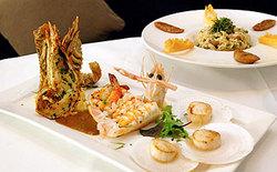 Beluga Bar and Seafood Restaurant