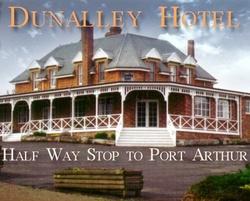 Dunalley Hotel