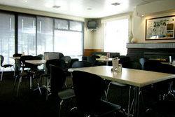 Kains Bar @ Riverview Hotel