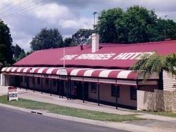 Ranges Hotel