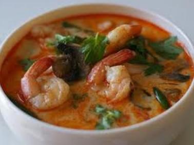 Tahruah Thai Restaurant
