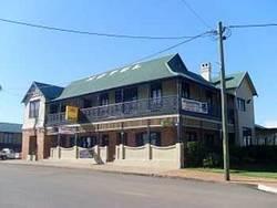 The Denman Hotel