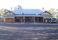 Ballimore Inn Hotel