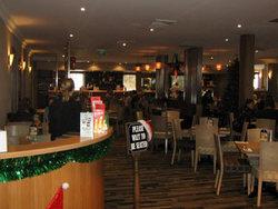 Stamford Inn