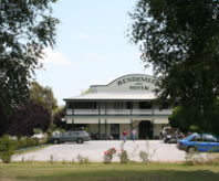 Bendemeer Hotel
