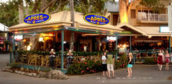 Apres Beach Bar & Grill - Palm Cove