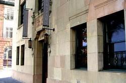 Balthazar Bar Restaurant