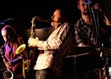 The Ellington Jazz Club