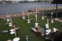 The Island Bar