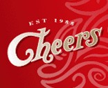 Cheers Bar Logo and Images