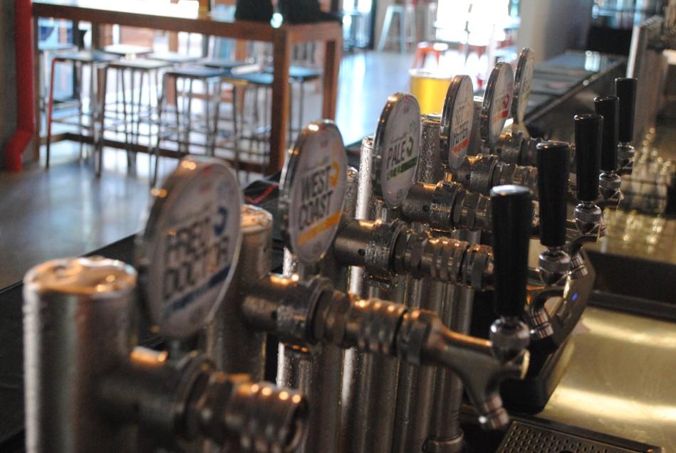 Mash Brewery - Rockingham