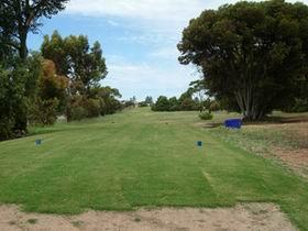 Ardrossan Golf Club