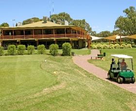 Coomealla Golf Club
