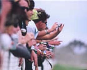 Geelong Racing Club