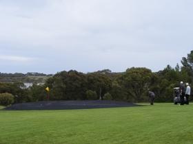 Minlaton Golf Club