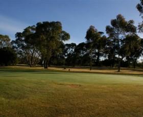 Winchelsea Golf Club