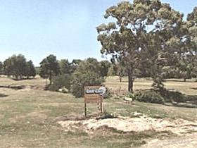 Strahan Golf Club
