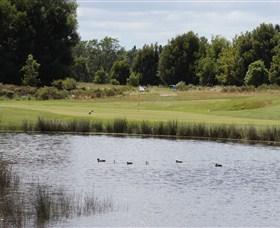 Llanherne Golf Club