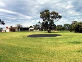 Cleve Golf Club