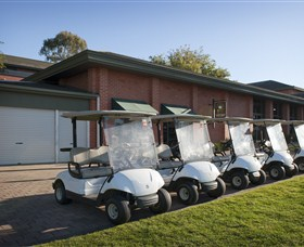 Country Club Tasmania (Golf Course)