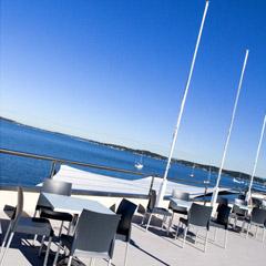 Belmont 16s Sailing Club