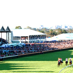 South Australian Jockey Club