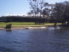 Sussex Inlet RSL Club Logo and Images
